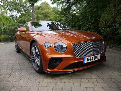 Bentley Continental Gt Trims Specs Carbuzz