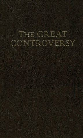 great controversy  ellen  white reviews