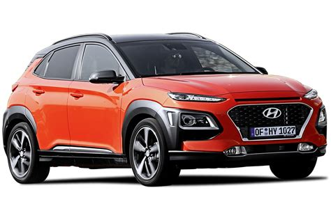 Hyundai Kona SUV - Practicality & boot space 2020 review ...