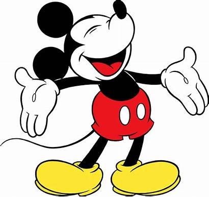 Mickey Mouse Clip Clipart Classic Disney Christmas