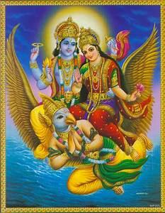 Vishnu Print # 18