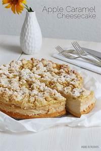 Bake To The Roots : apfel karamell k sekuchen bake to the roots ~ Udekor.club Haus und Dekorationen