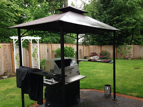 gazebo for grill memorial day grilling security cigars fudsecurity