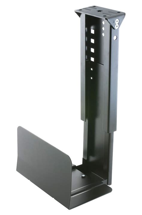under desk laptop holder under desk cpu holder vcpu 6 cpu holder tx ca il pa