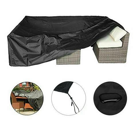 heavy duty waterproof patio garden furniture cover outdoor
