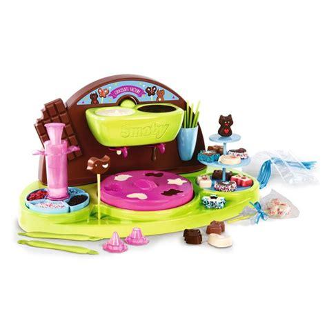 jeux de cuisine de chocolat smoby chef fabrique de chocolat jeux et jouets smoby