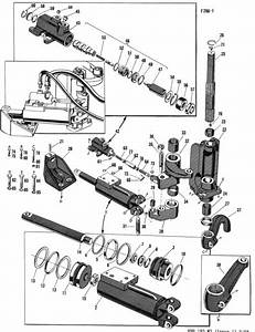 Pictures For Massey Ferguson Power Steering Parts Diagram