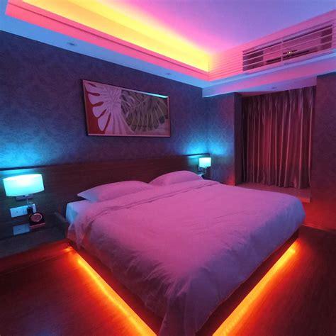 Led Lights For Room Reviews by Led Room Lighting Strips Room Led Light