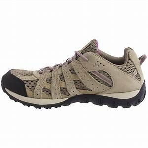 Columbia Sportswear Redmond Breeze Hiking Shoes (For Women)