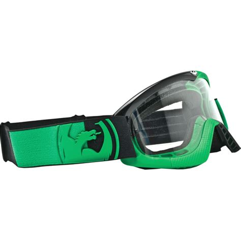 Dragon Mx Youth 722 1109 Goggles Shade Station