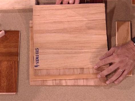 How to Care for Hardwood Flooring   DIY