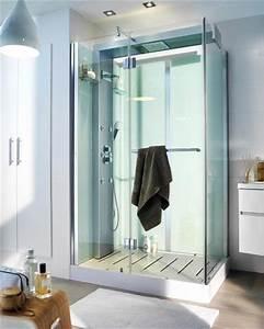 Cabine De Douche Ikea : pour ma famille cabine douche hammam sauna castorama ~ Dailycaller-alerts.com Idées de Décoration