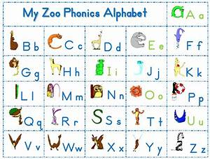 Zoo phonics mrs lacher39s class for Zoo phonics letter cards