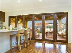 Timber BiFold Doors Patio Doors Stegbar Doors