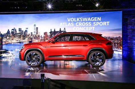 volk wagon  volkswagen atlas cross sport