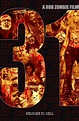 Poster of Rob Zombie's 31 : Teaser Trailer