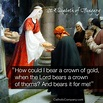 St. Elizabeth of Hungary was a 13th century princess ...