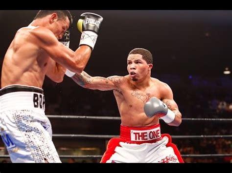 Gervonta Davis Boxing