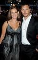 Tom Hardy & Charlotee Riley | News - Rumors, Children ...