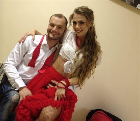 Mārtiņa Oliņa un Ilzes Jankovskas plāni pēc šova ...