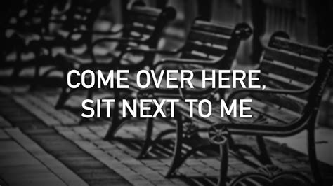 Sit Next To Me (official Version, With