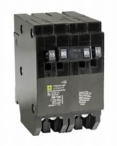Buy Square D By Schneider Electric Homt1520cp Homeline 1