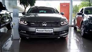 Vw Passat Variant 2017 R Line : new volkswagen passat 8 variant 2017 youtube ~ Jslefanu.com Haus und Dekorationen