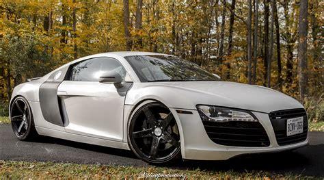 2010 Audi R8 Reviews And Rating