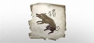 Indianisches Horoskop Berechnen : chinesisches horoskop schwein norbert giesow ~ Themetempest.com Abrechnung