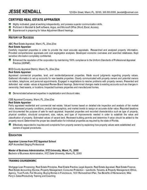 Real Estate Resume Templates by Free Resume Template Real Estate Copywritinglyrics X Fc2