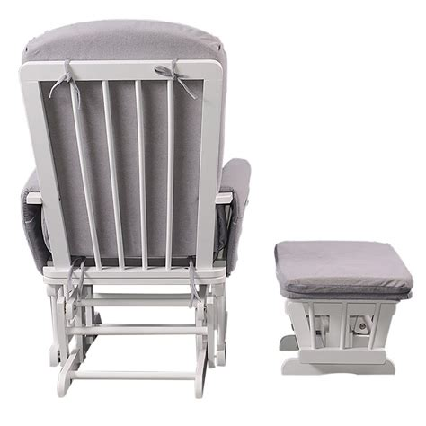 fauteuil chambre b b allaitement fauteuil d 39 allaitement gliding chair de quax