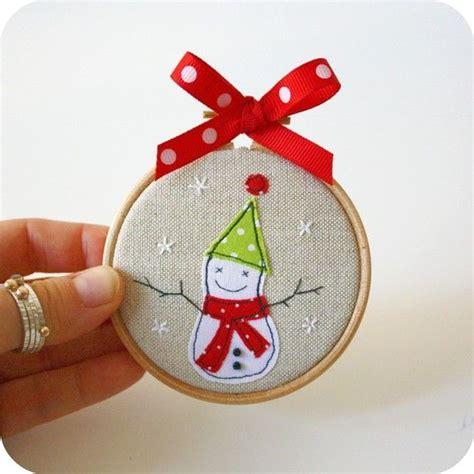 25 best ideas about unique christmas ornaments on