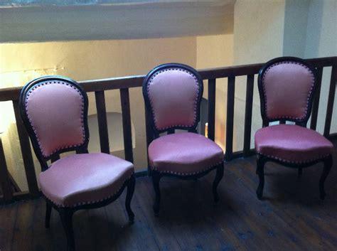 chaises priv es chaises puces privées