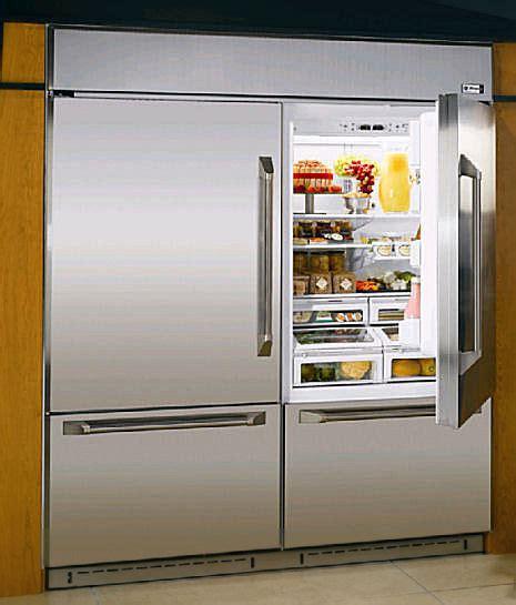 ge monogram refrigerator