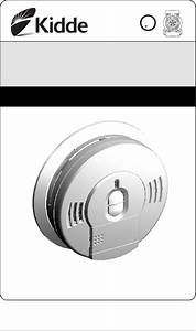 Kidde Smoke Alarm I9070 User Guide