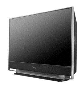 sony sxrd 50 inch replacement l sony projection television review the kds 60a3000 sony