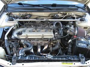 Decentalti 1994 Nissan Altima Specs  Photos  Modification