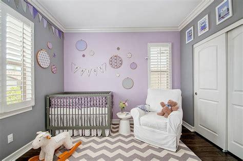 peinture chambre violet couleur chambre b 233 b 233 osez le violet