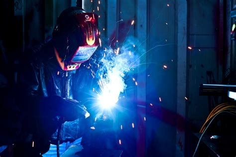 Cool Photo by Cool Welding Helmet