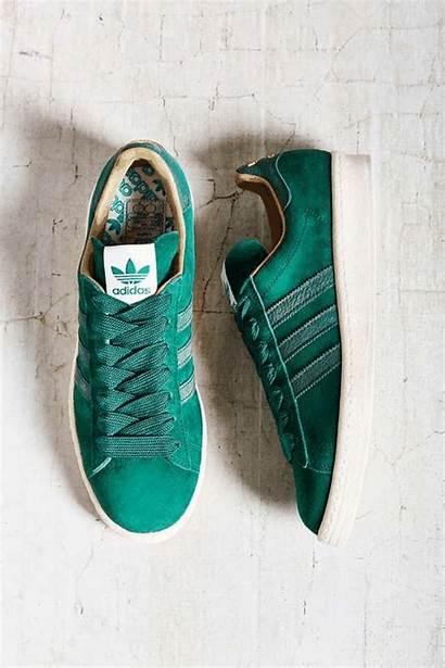 Adidas Campus Sneakers 80s Suede Urban Sneaker