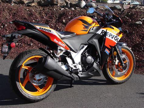honda 250 cbr honda cbr 250 repsol edition one mile great buy perfect