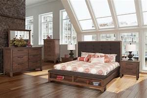 Barron39s Furniture And Appliance Master Bedroom Furniture