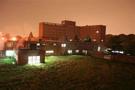 display location northville regional psychiatric hospital