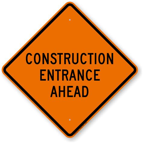 Construction Entrance Ahead, Road Work Sign, Sku K8393. Lonely Hearts Club Stickers. Stratocumulus Signs Of Stroke. Narrative Murals. Deficient Signs. Little Twin Star Stickers. Png Fly Decals. Historical Murals. Importance Signs Of Stroke