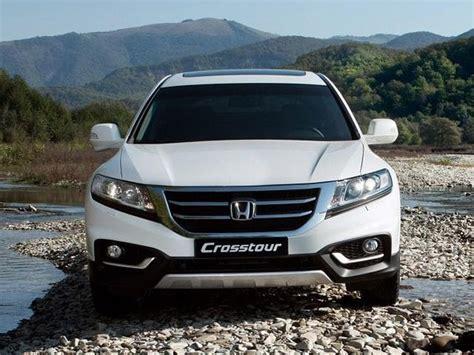 2016 Honda Crosstour Release Date, Price, Design