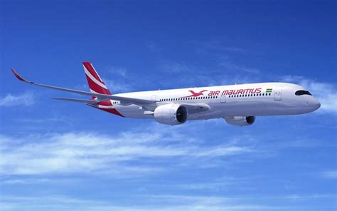 Air Mauritius Airlines - Mainly Mauritius