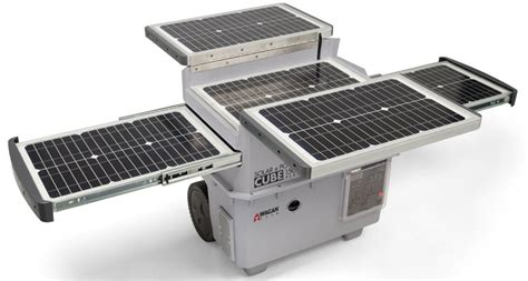10 Best Portable Solar Generators To Juice Up Your Life