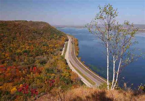 The Most Scenic Drive in All 50 States America's Best