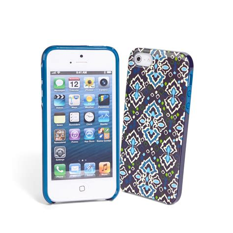 vera bradley iphone 5 vera bradley hybrid hardshell phone for iphone 5 ebay