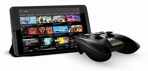 NVIDIA SHIELD SHIELD Tablet K1 For Gamers NVIDIA